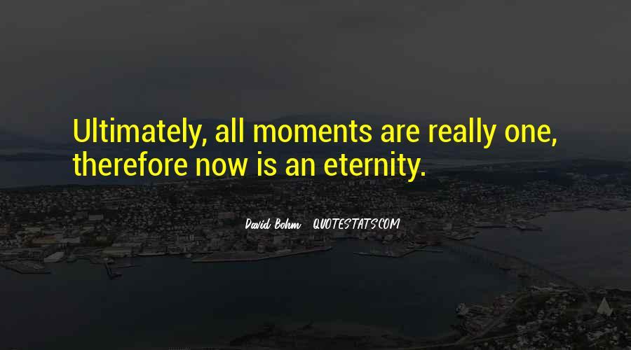David Bohm Quotes #1699671