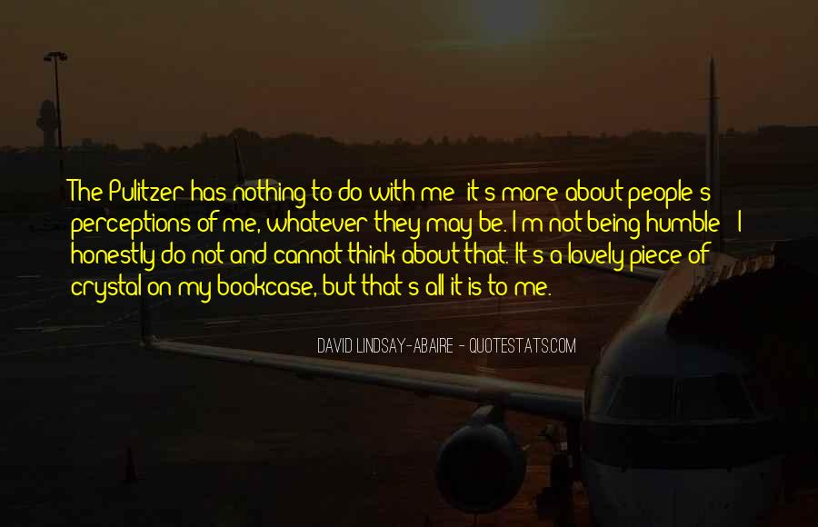 David Crystal Quotes #1388641