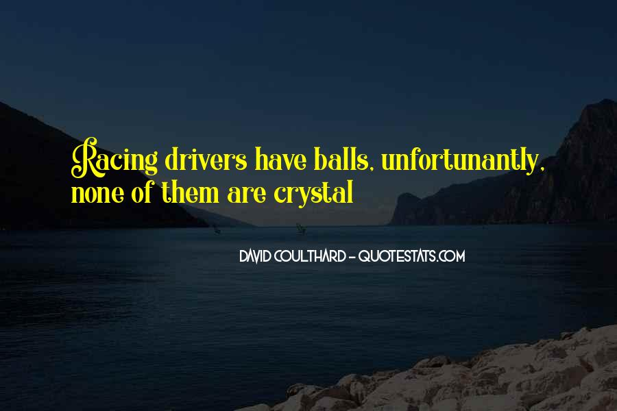 David Crystal Quotes #504631