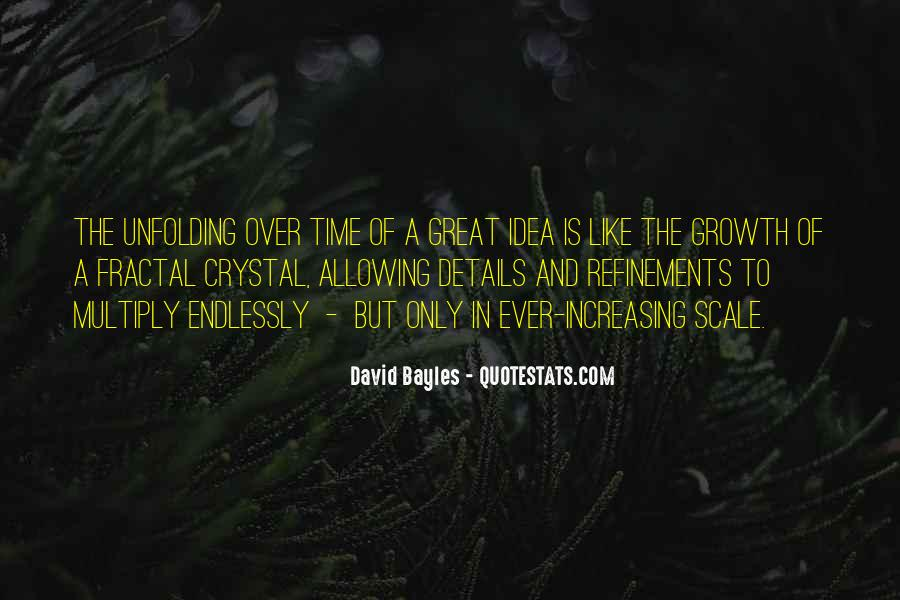 David Crystal Quotes #781663