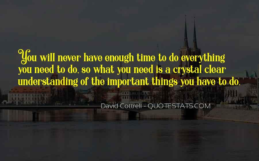 David Crystal Quotes #830113
