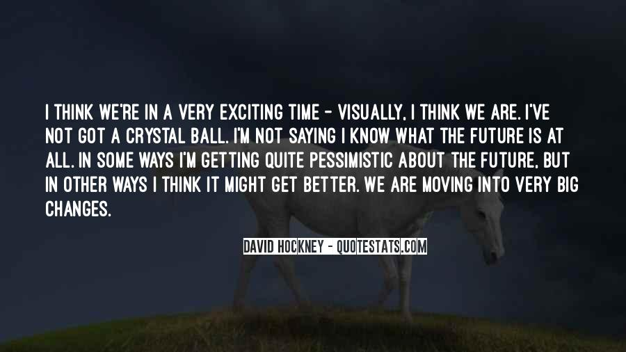 David Crystal Quotes #994786
