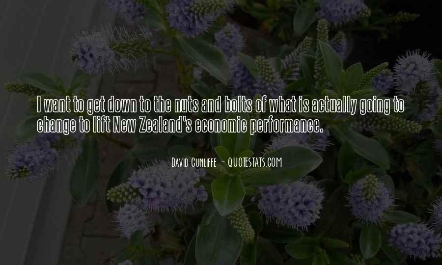David Cunliffe Quotes #1125191