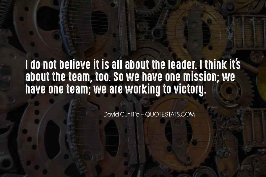 David Cunliffe Quotes #341253