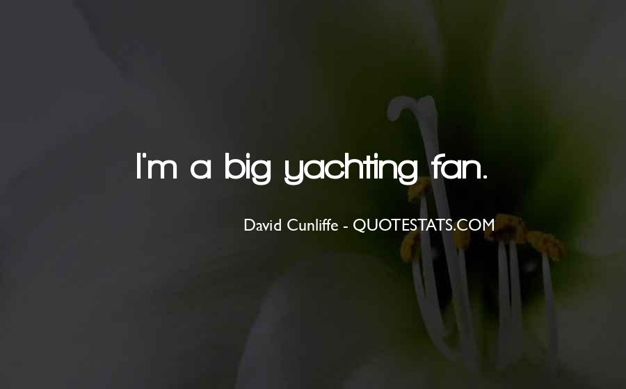 David Cunliffe Quotes #501173