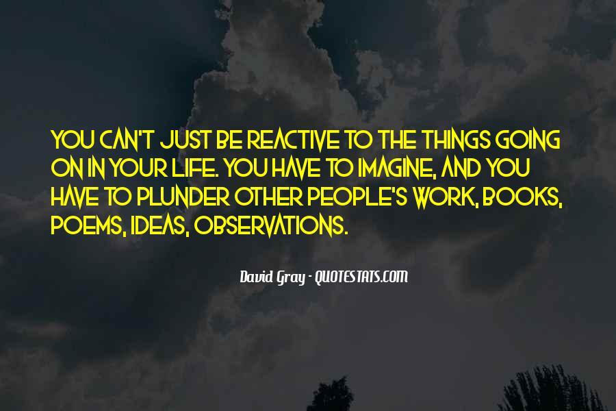 David Gray Quotes #140568