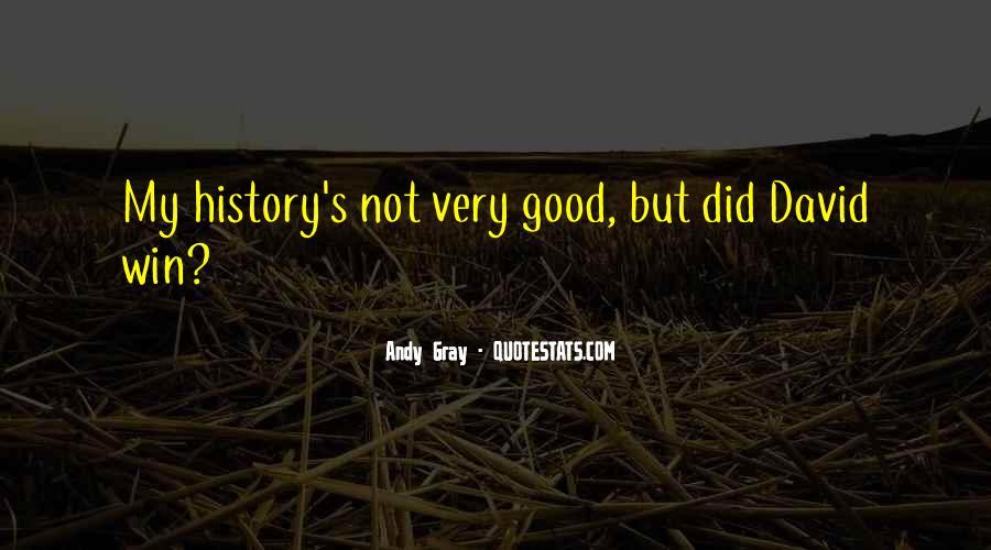 David Gray Quotes #1461736