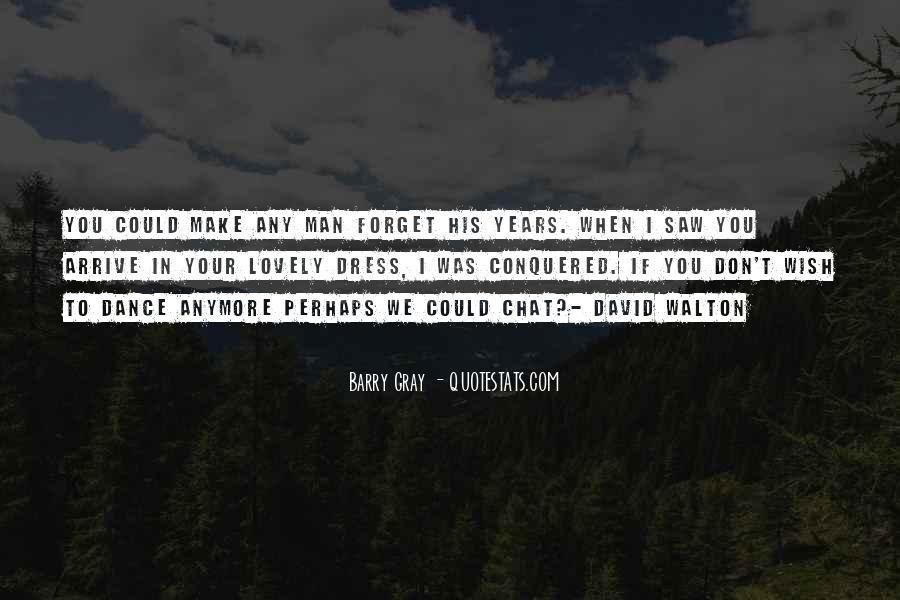 David Gray Quotes #1649773