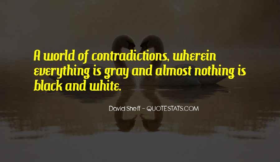 David Gray Quotes #1834148