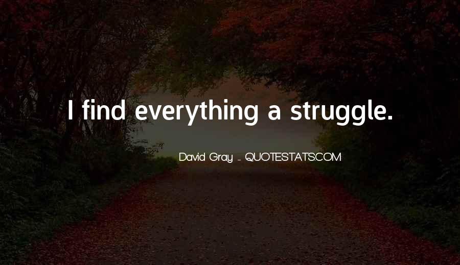 David Gray Quotes #901709