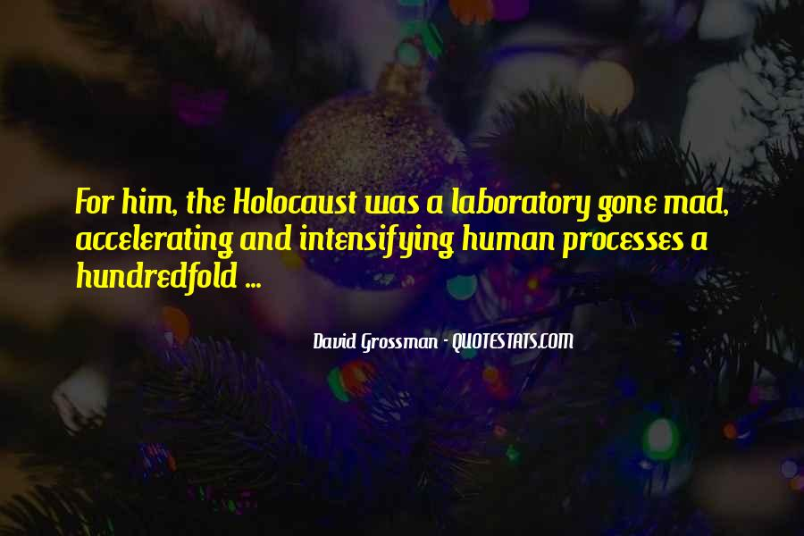 David Grossman Quotes #951703