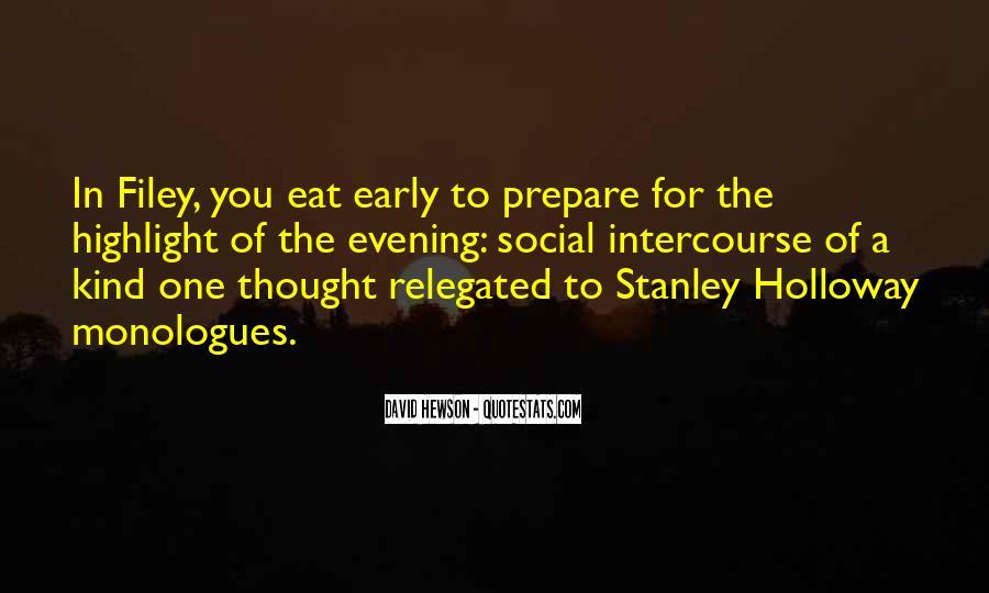 David Hewson Quotes #1086083