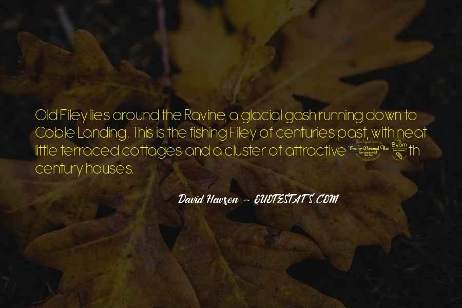 David Hewson Quotes #1296147