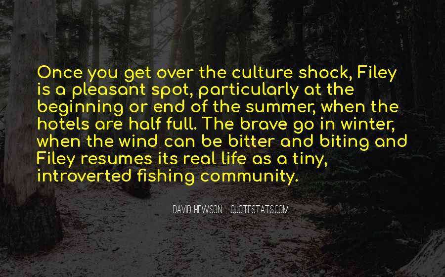 David Hewson Quotes #1310463