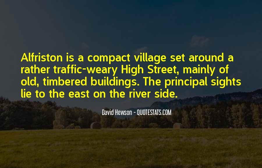 David Hewson Quotes #1401545