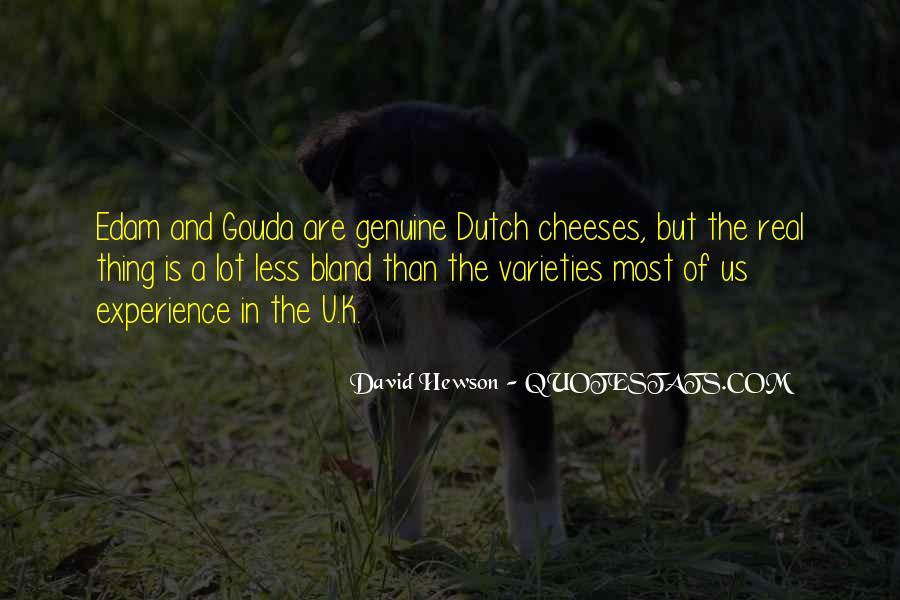 David Hewson Quotes #1509549