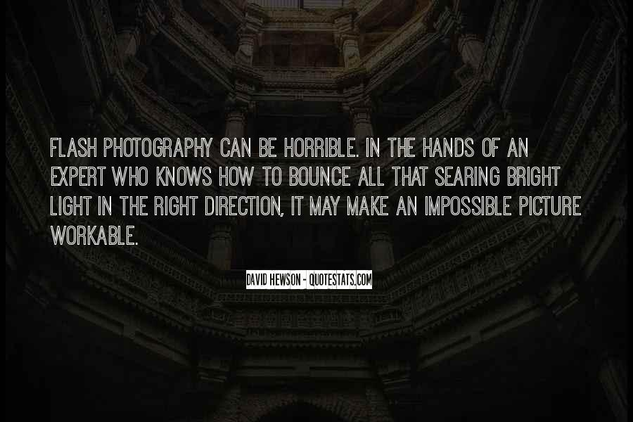 David Hewson Quotes #1571792