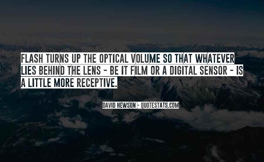 David Hewson Quotes #1601320