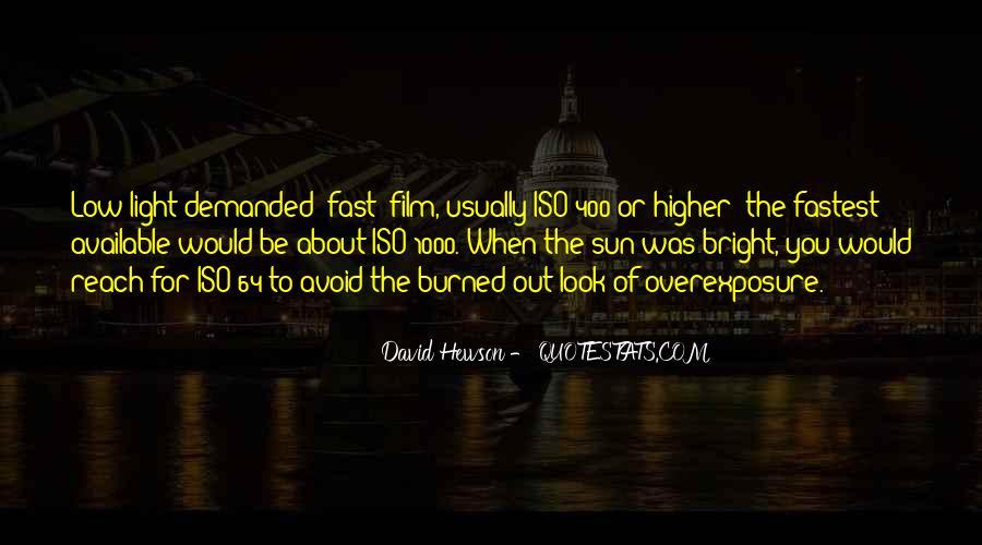 David Hewson Quotes #1785289