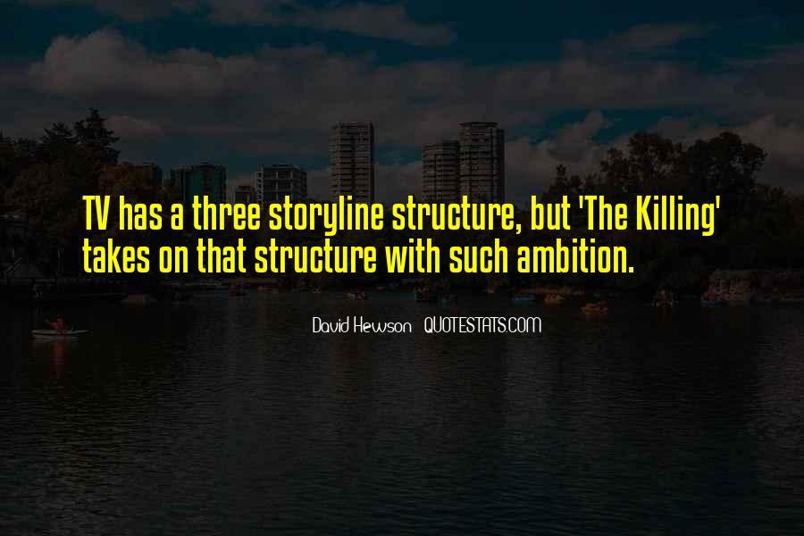David Hewson Quotes #583299