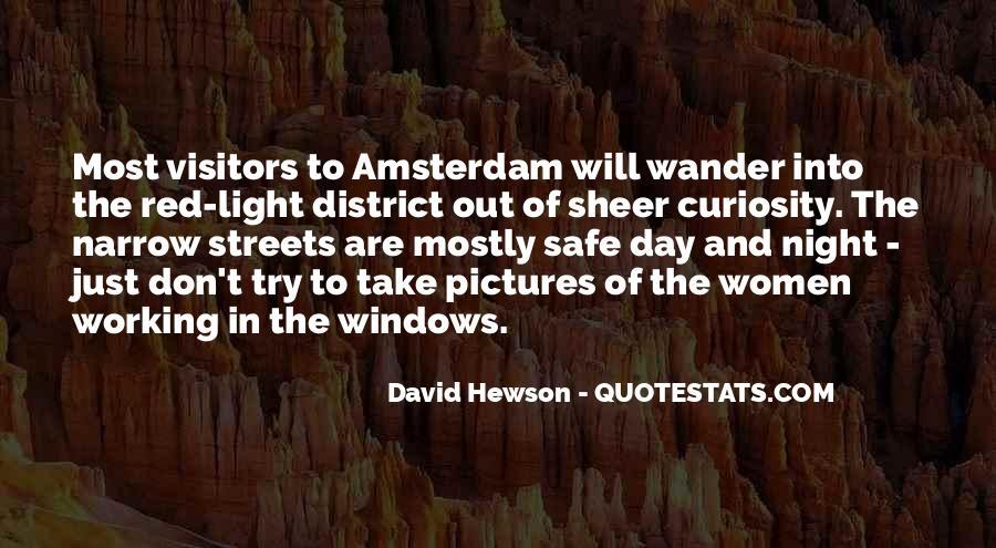 David Hewson Quotes #787818