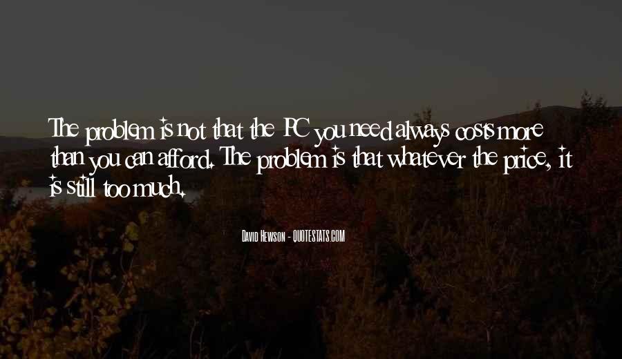 David Hewson Quotes #837980
