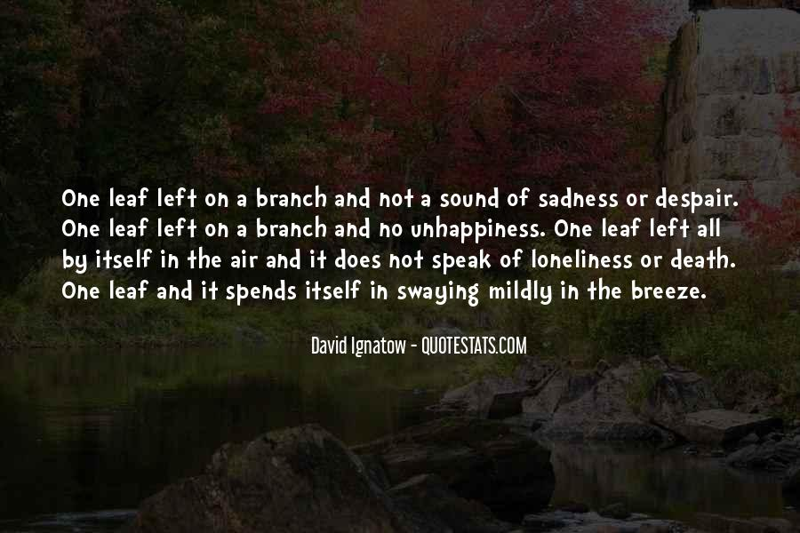 David Ignatow Quotes #125636