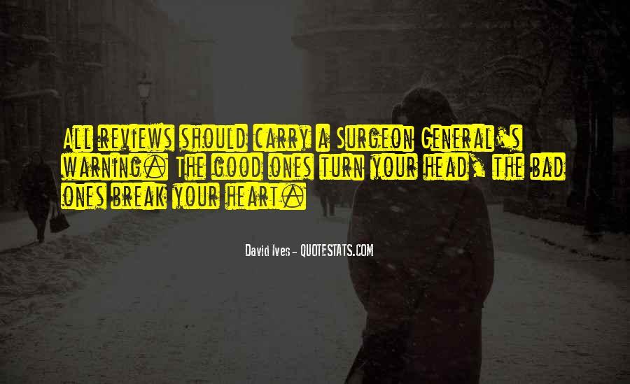 David Ives Quotes #1262044