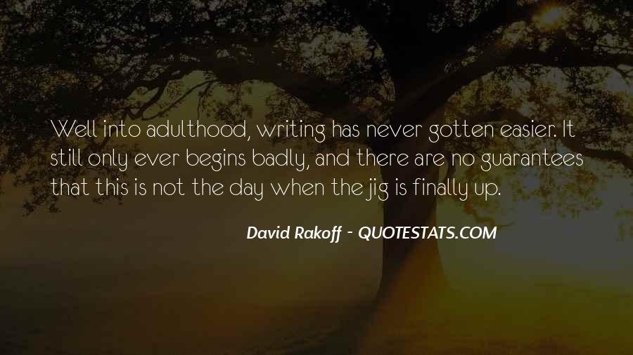 David Ives Quotes #1390967