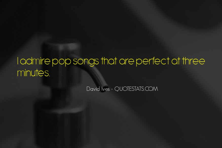 David Ives Quotes #157706