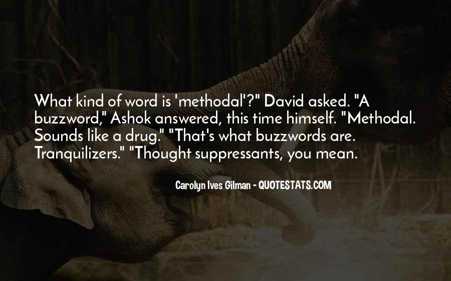David Ives Quotes #37701