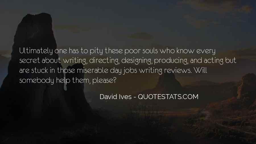 David Ives Quotes #771445