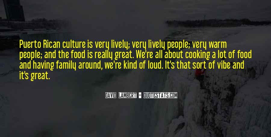 David Lambert Quotes #1555148