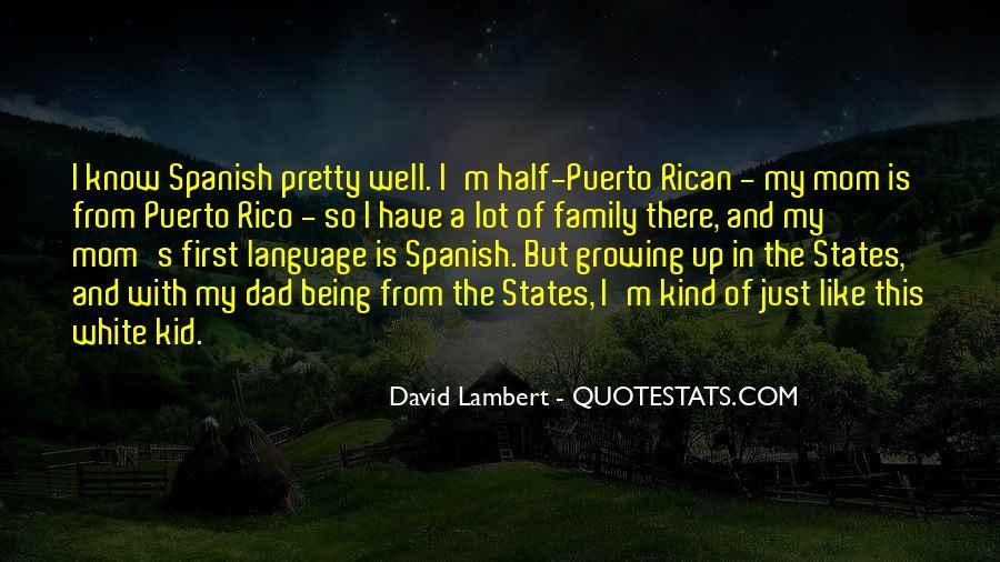 David Lambert Quotes #1863866