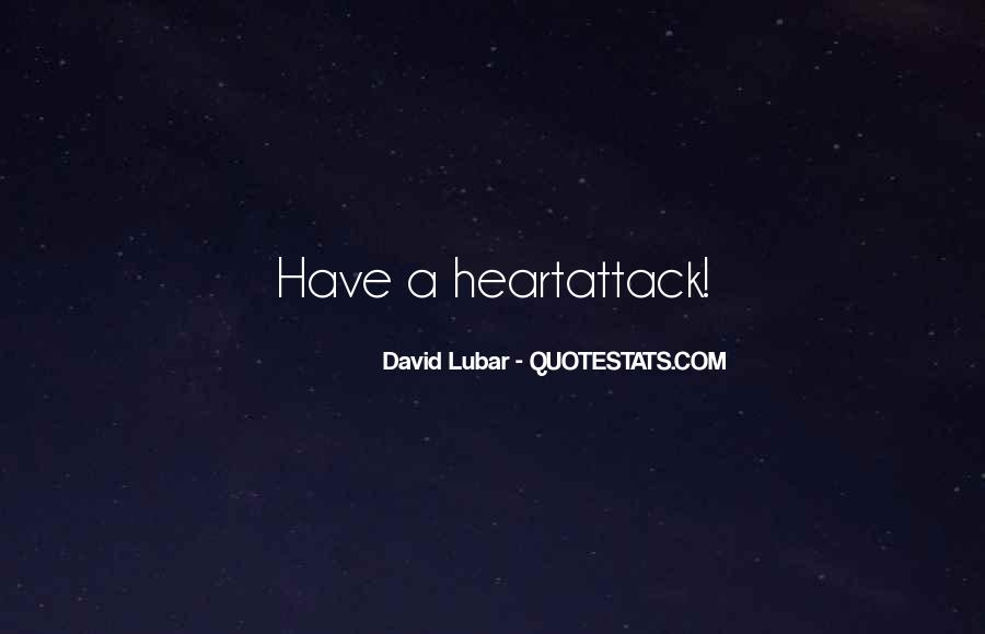 David Lubar Quotes #1749355