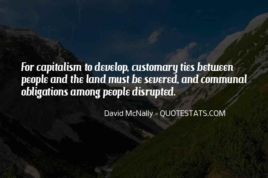 David Mcnally Quotes #1044179
