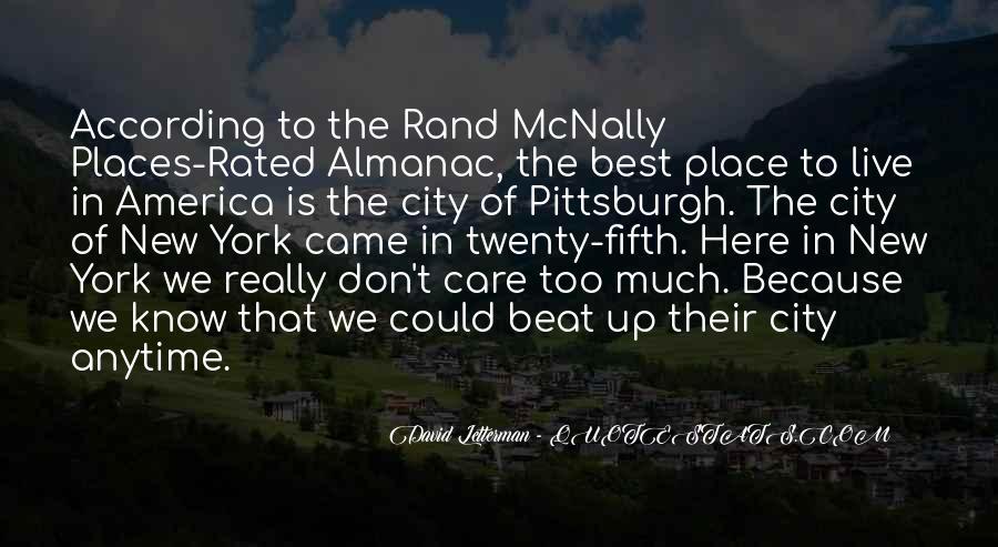 David Mcnally Quotes #1588789
