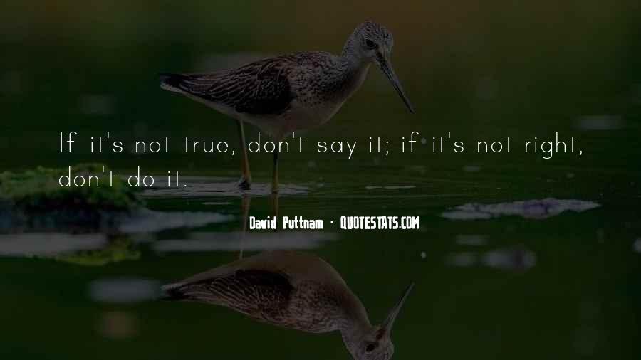 David Puttnam Quotes #1489013