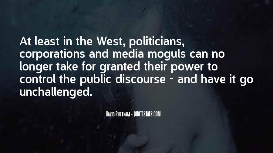 David Puttnam Quotes #1711121
