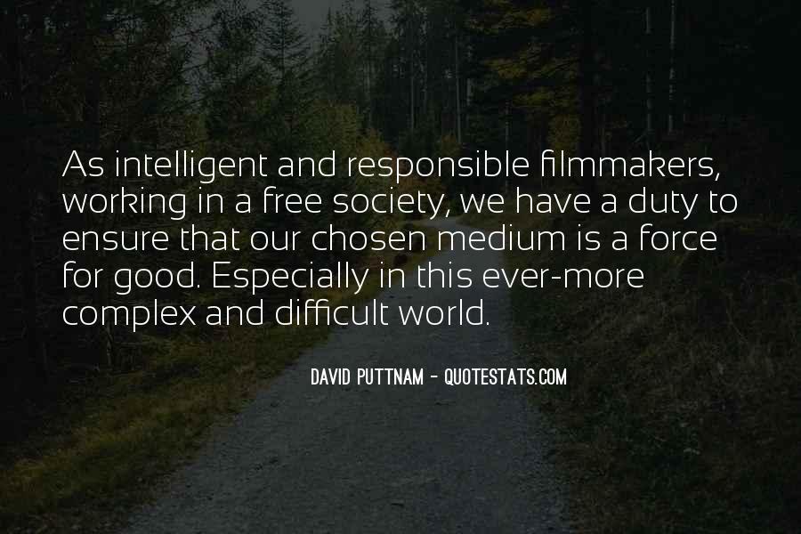 David Puttnam Quotes #176751