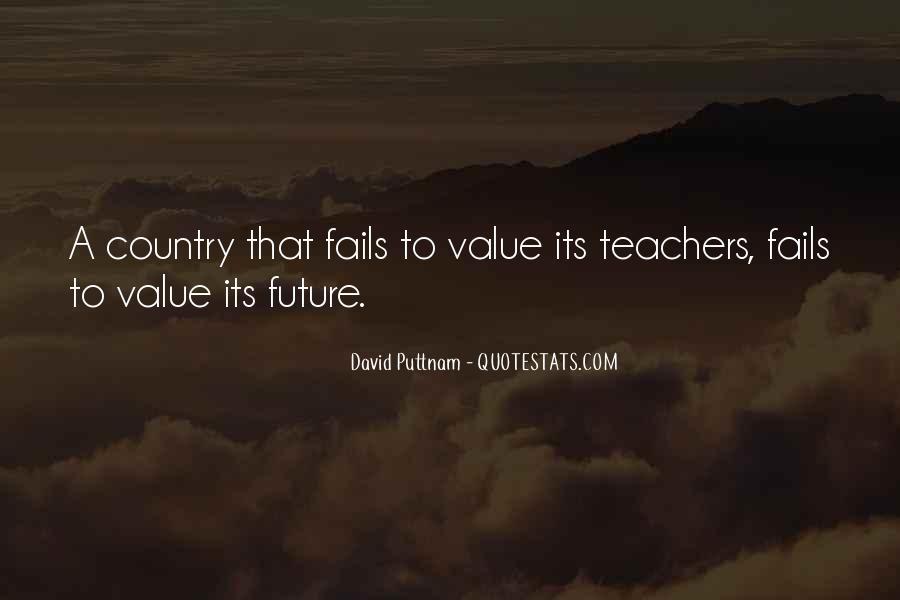David Puttnam Quotes #637609