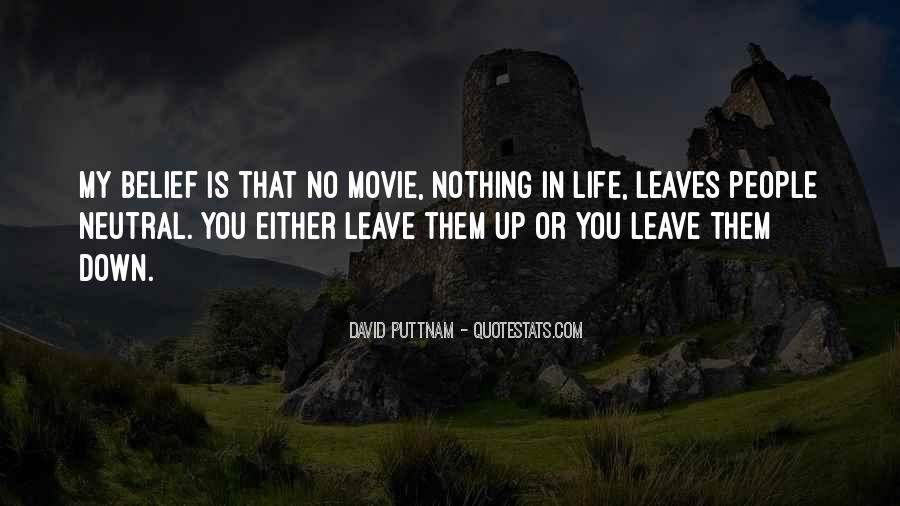 David Puttnam Quotes #650495