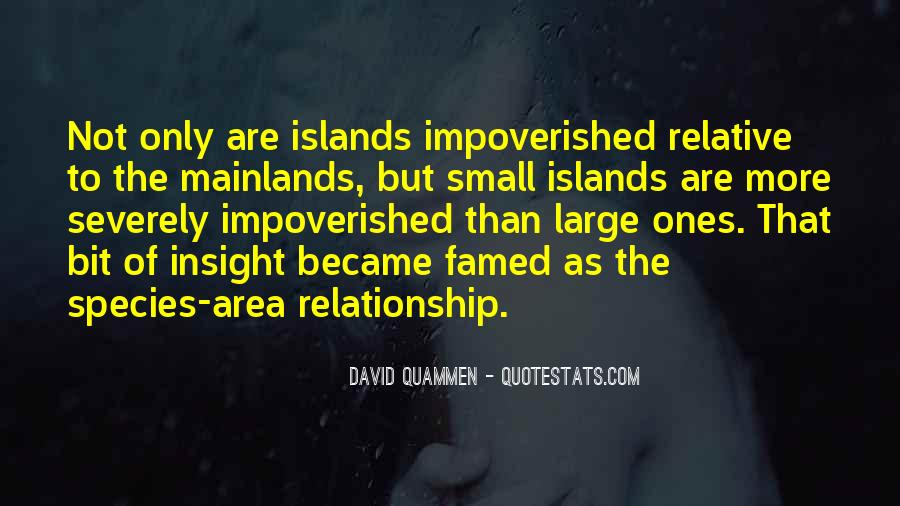 David Quammen Quotes #1011804