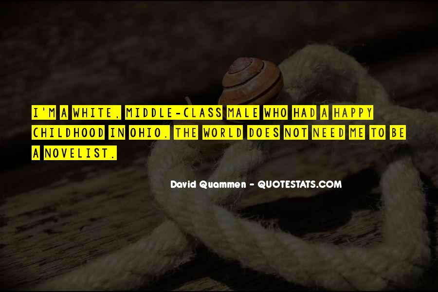 David Quammen Quotes #1148574