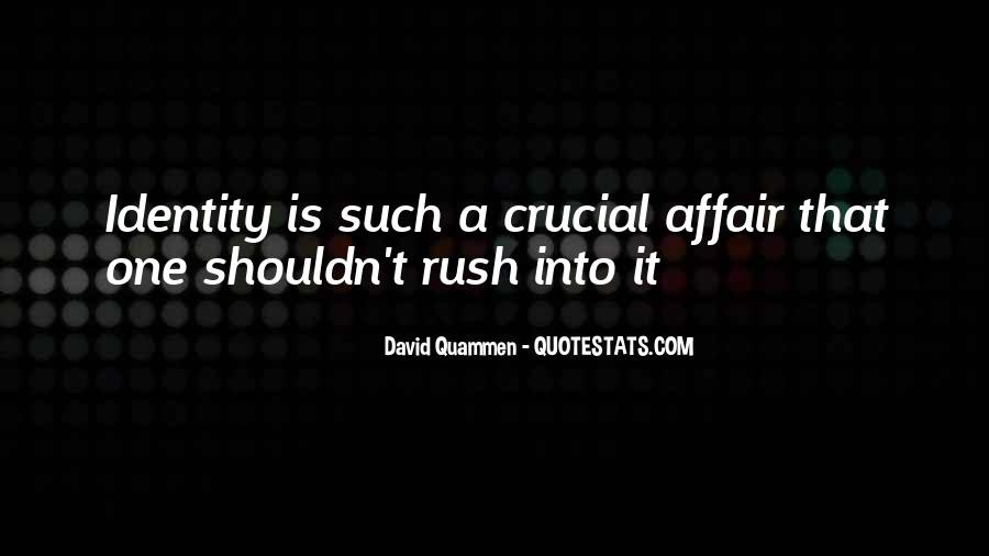 David Quammen Quotes #1286893