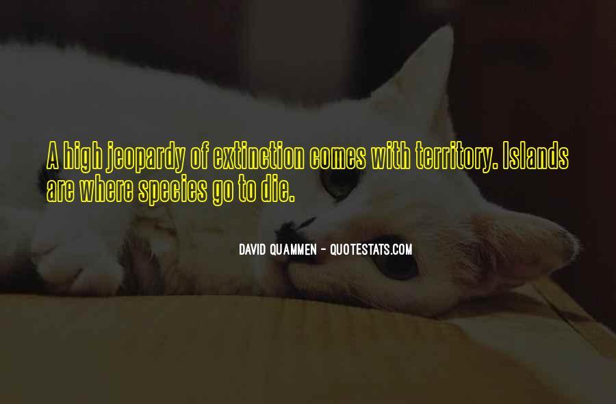 David Quammen Quotes #1379452