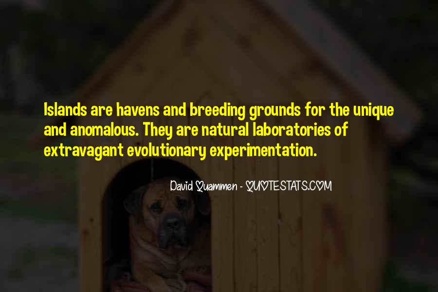 David Quammen Quotes #1398790