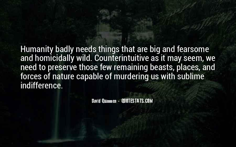 David Quammen Quotes #1405099