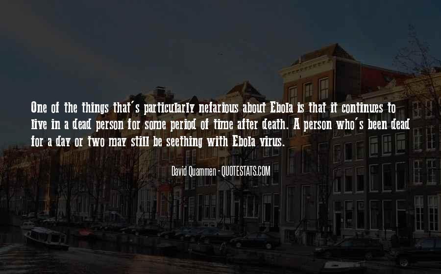 David Quammen Quotes #1555055
