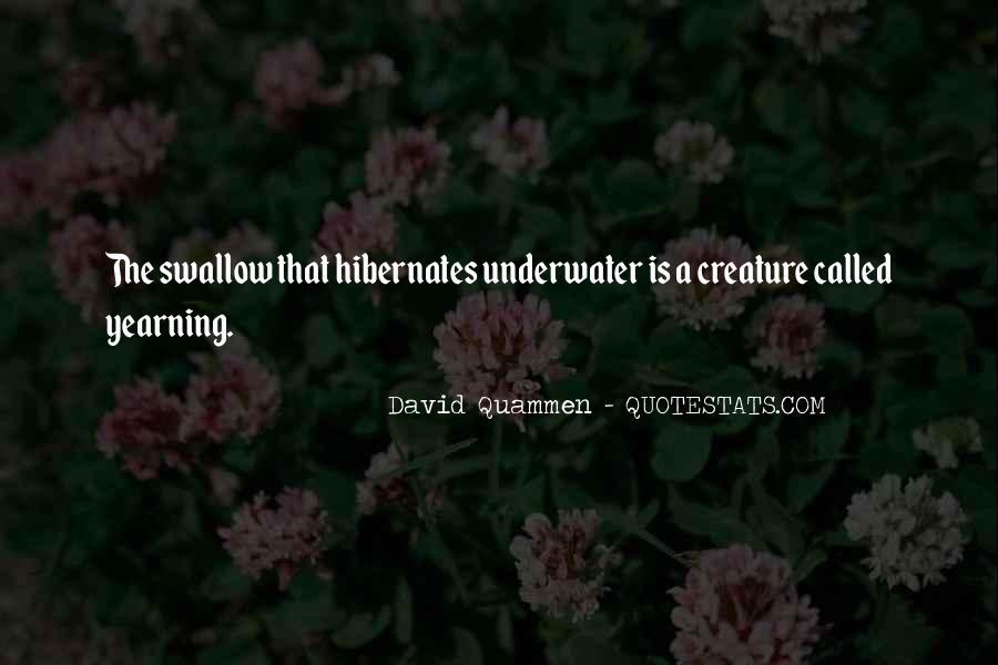 David Quammen Quotes #1711257
